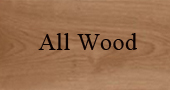All Woods