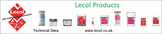 Lecol Products